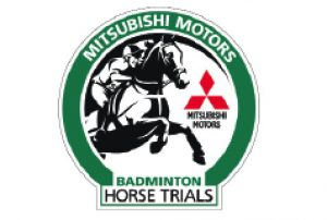 Mitsubishi Motors Badminton Horse Trials